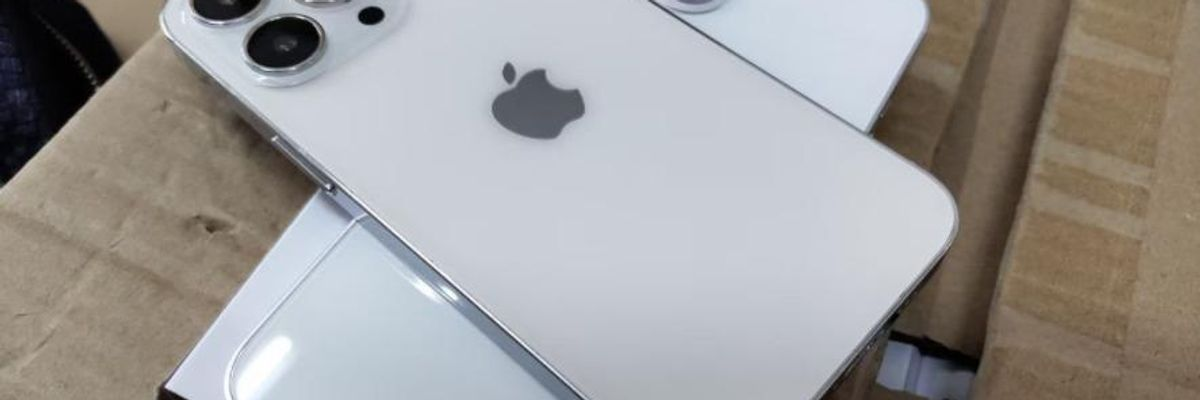 nuovo iphone 13
