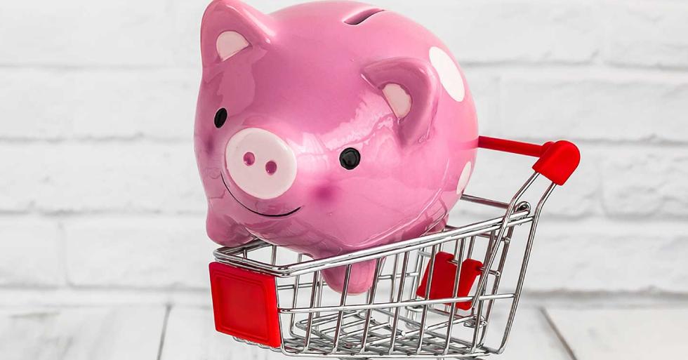 Italiani poco attenti al risparmio quando fanno la spesa