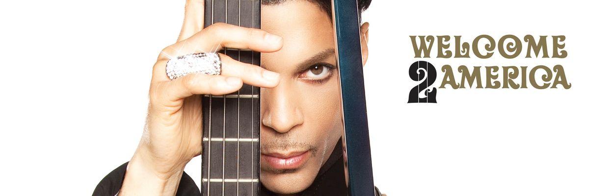 Prince Welcome 2 America recensione