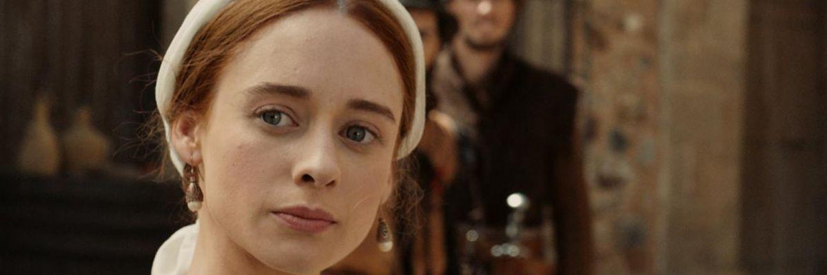 Inés dell'anima mia: su Canale 5 la serie tratta dal romanzo di Isabel Allende
