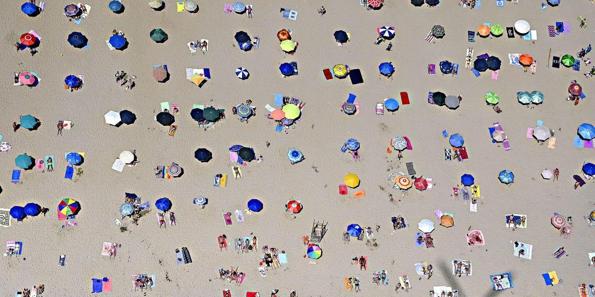 estate mare spiaggia vacanze