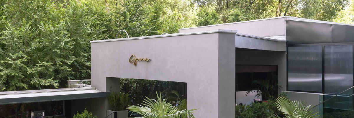 Apre The Grace Club, dj set ed eventi moda con chef Tommaso Arrigoni