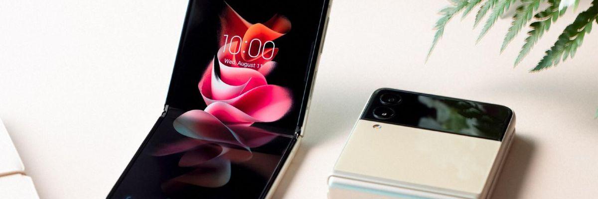 Samsung-Galaxy-pieghevole-apertura