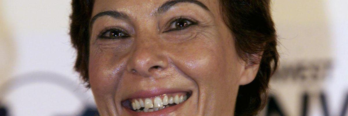 Amalia Bruni calabria