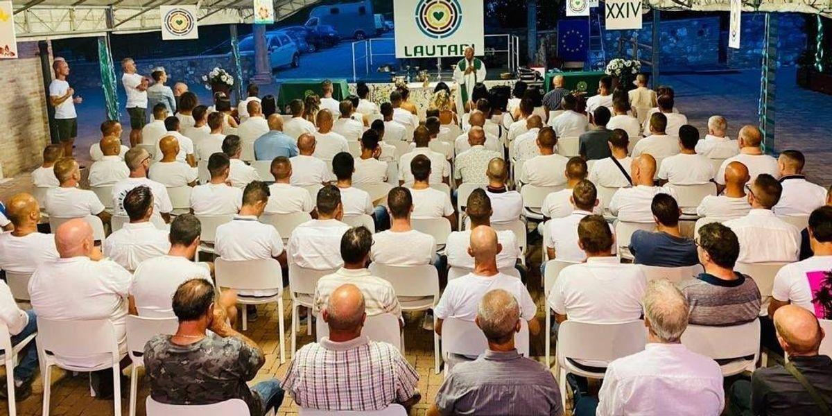 Le 'Olimpiadi della vita' della Comunita' Lautari