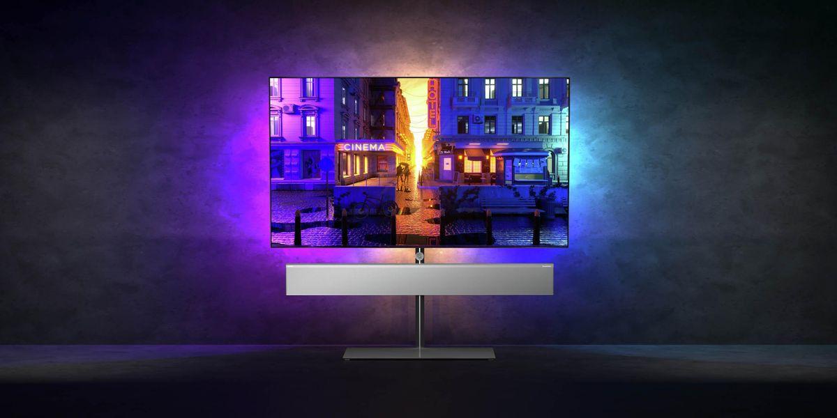 TV Oled e gli auricolari Fidelio T1: le novità di TP Vision