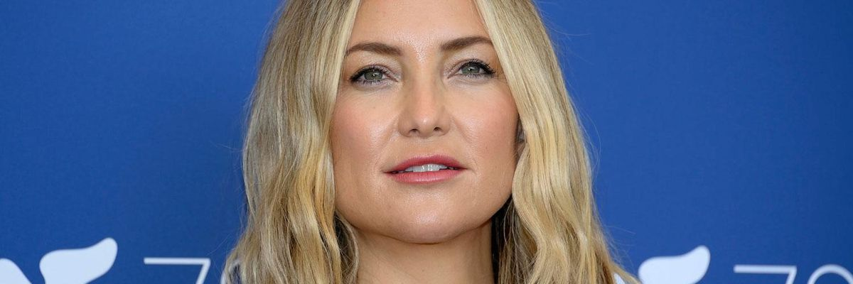 Mona Lisa and the blood moon, Kate Hudson a Venezia in un fantasy psichedelico