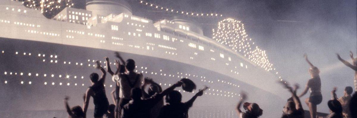 Franco Pinna: passeggiando fra i sogni di Fellini