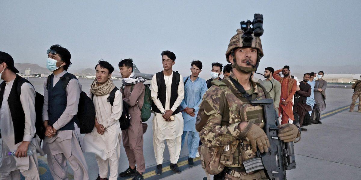 Il futuro si è fermato a Kabul