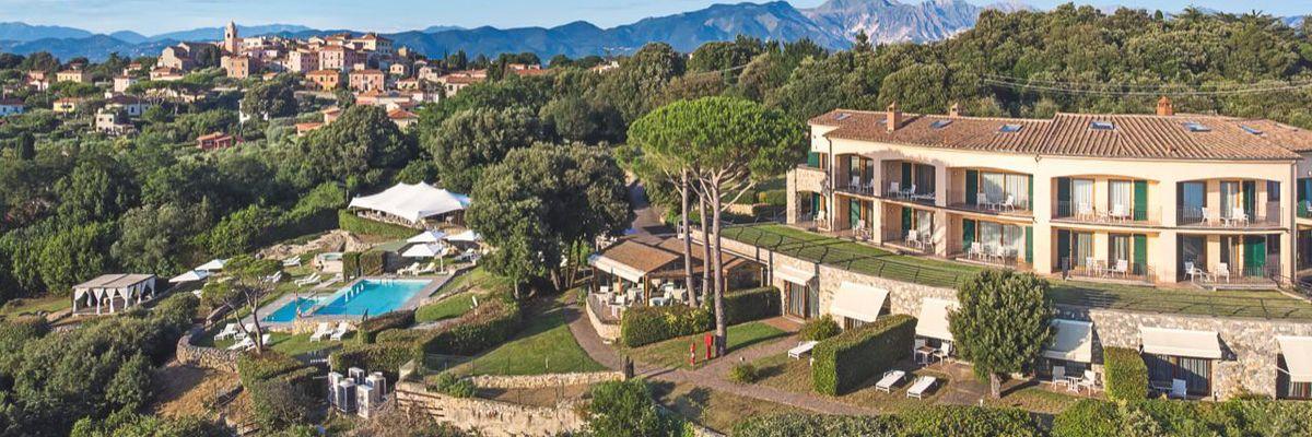 hotel di charme autunno estate vacanze