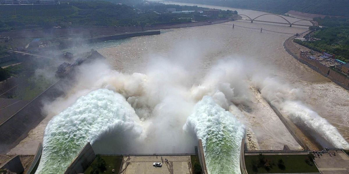 aqcua risorse idriche