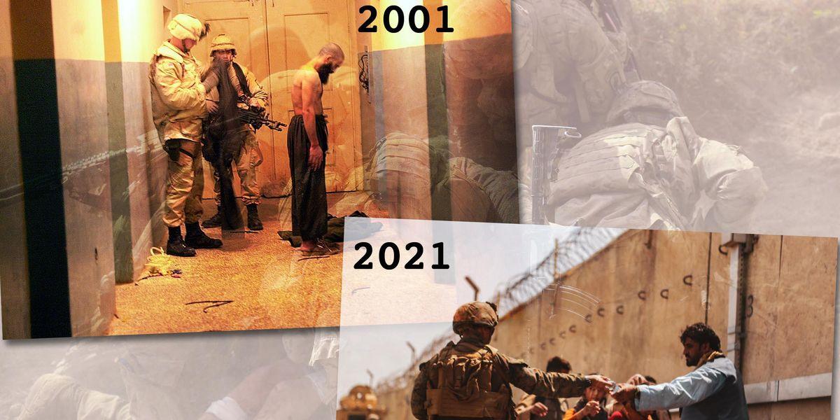 Vent'anni dopo l'11 settembre, il mondo è peggiorato