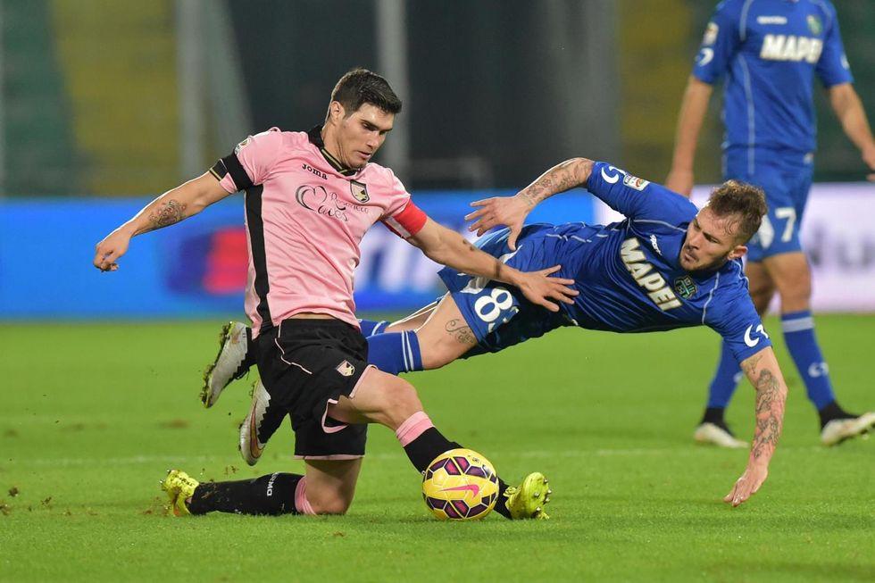 Munoz in prestito alla Sampdoria per 6 mesi, poi sarà Milan