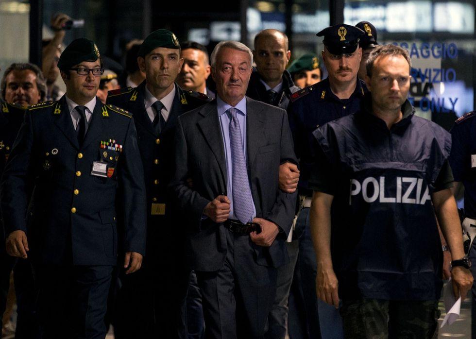 Ilva: per Fabio Riva chiesta la conferma della condanna