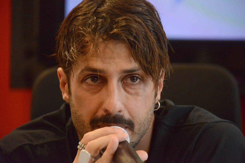 """Fabrizio Corona: """"Tra tre anni muoio, che m'importa"""""""