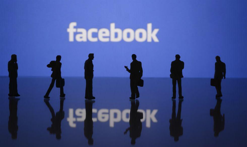 Facebook-loghi