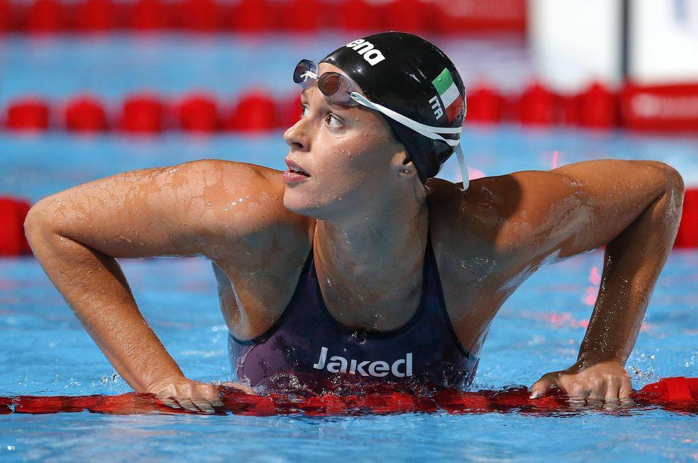 Mondiali di Kazan, storico argento nella staffetta femminile 4x200