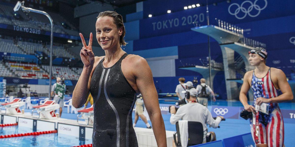 federica pellegrini olimpiade finale record carriera futuro