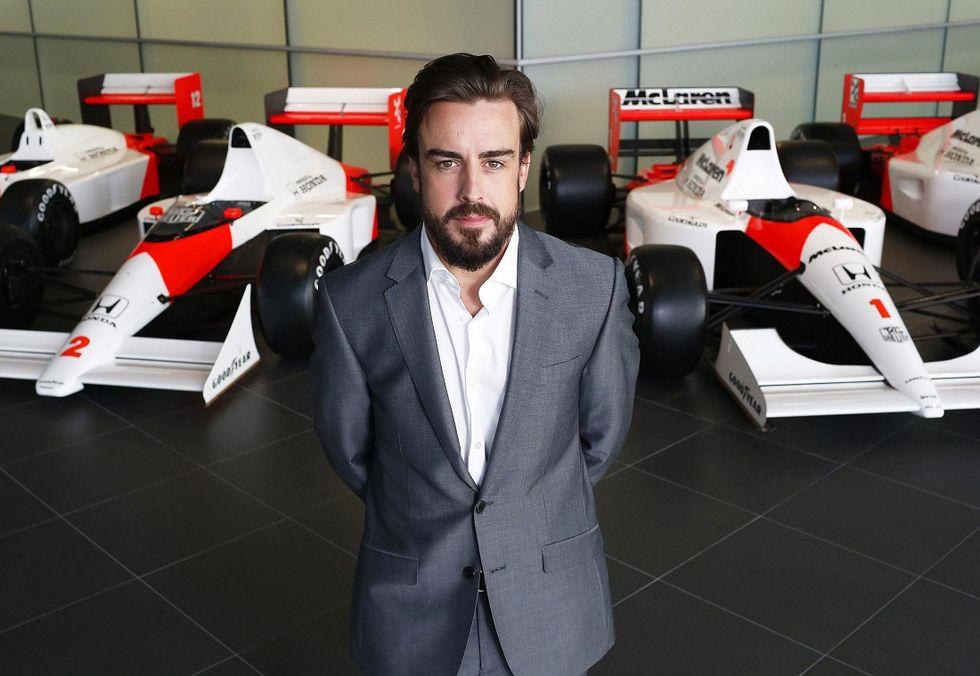 Alonso-McLaren, le verità nascoste