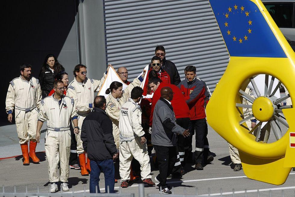 Incidente di Alonso: tante ipotesi e qualche dubbio
