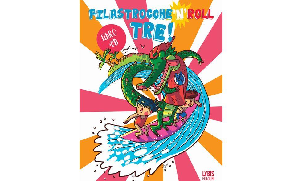 Filastrocche 'n' roll, Lybis Edizioni