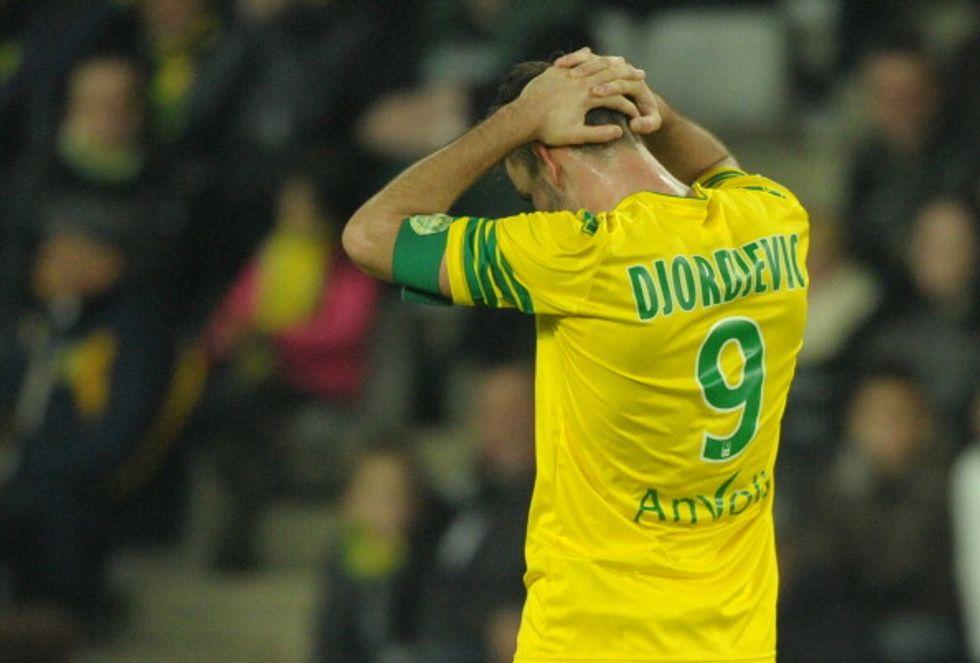 Djordjevic ha scelto: Lazio