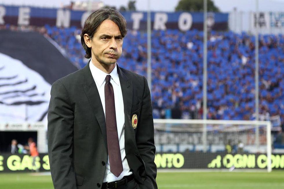 Inzaghi, esonero senza accordo con il Milan: fine della storia