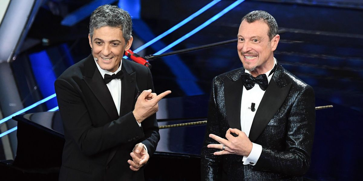 Sanremo 2021: ospiti e scenografia, le novità sul Festival