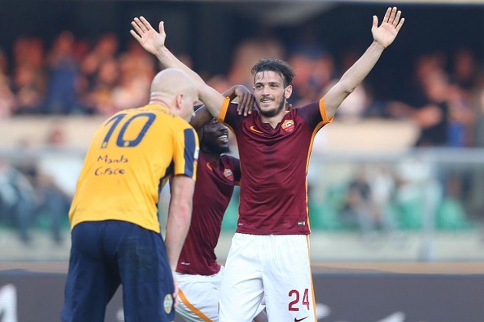Roma, debutto al rallentatore e Garcia chiede rinforzi
