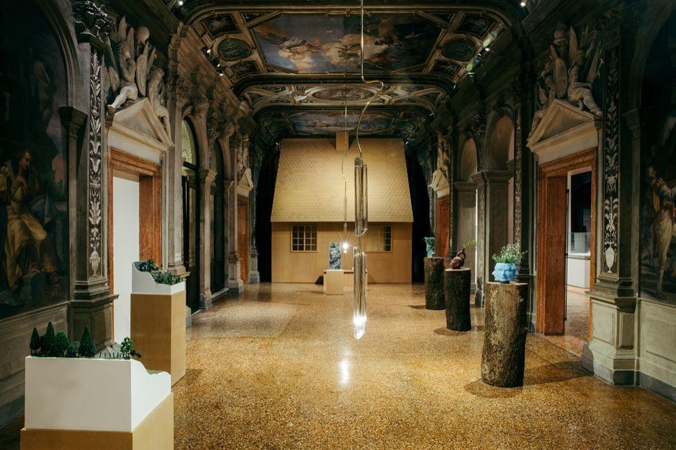 Fondazione Prada - Machines a penser 1