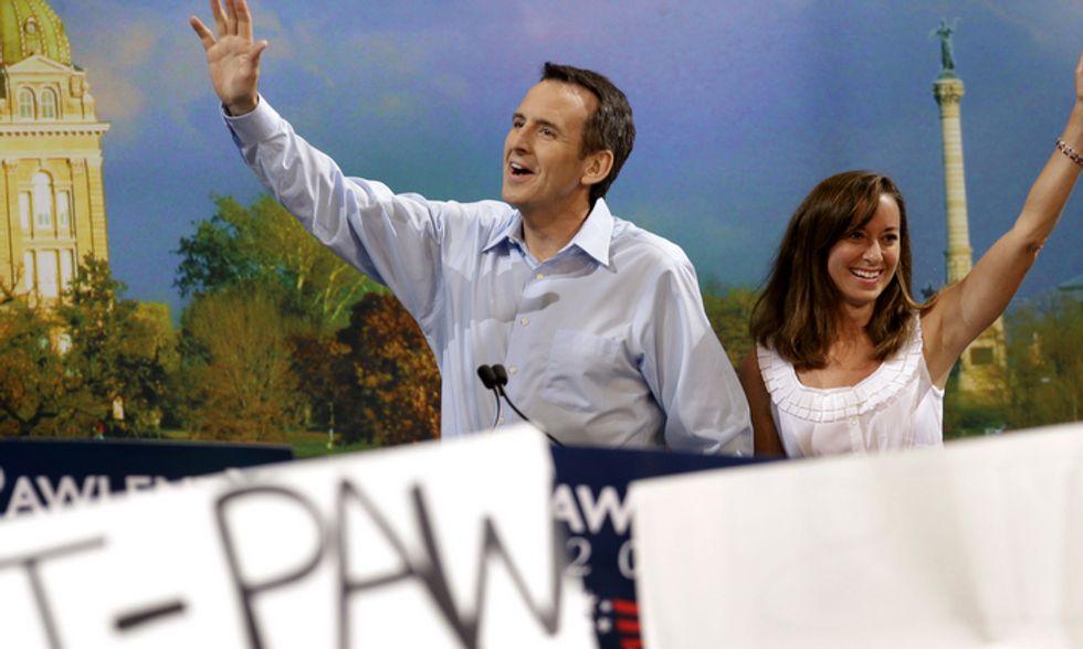 Corsa al vice-Romney: sarà Tim Pawlenty?