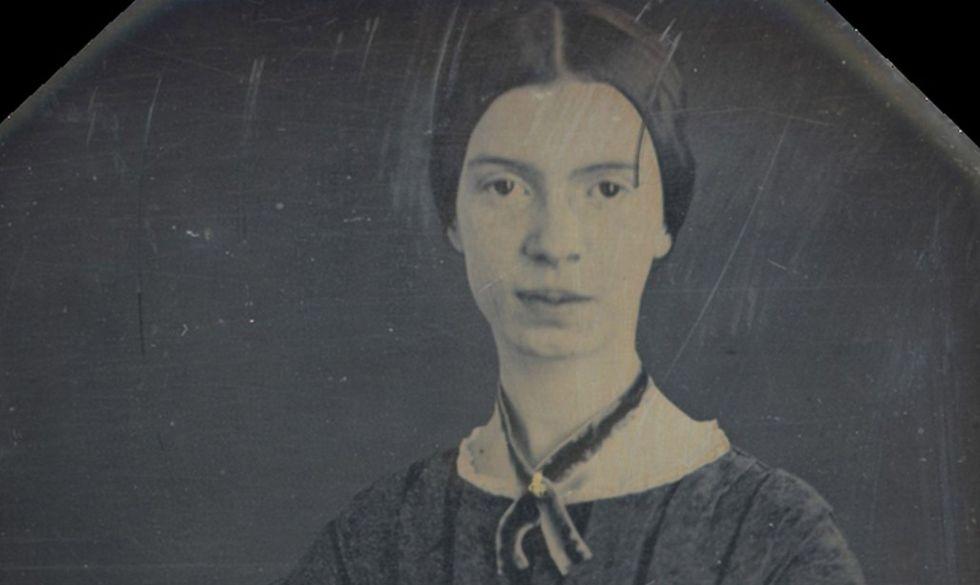 5 cose da sapere su Emily Dickinson