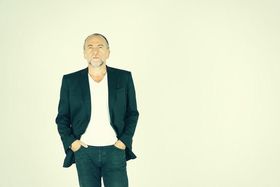 Ago Channel Francesco Becchetti