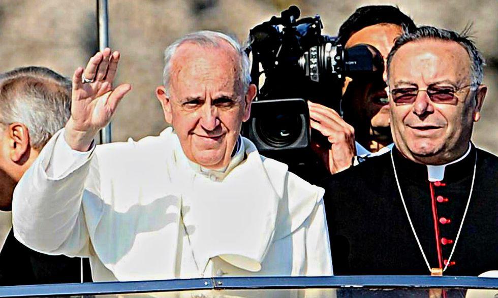 I nuovi cardinali di Papa Francesco