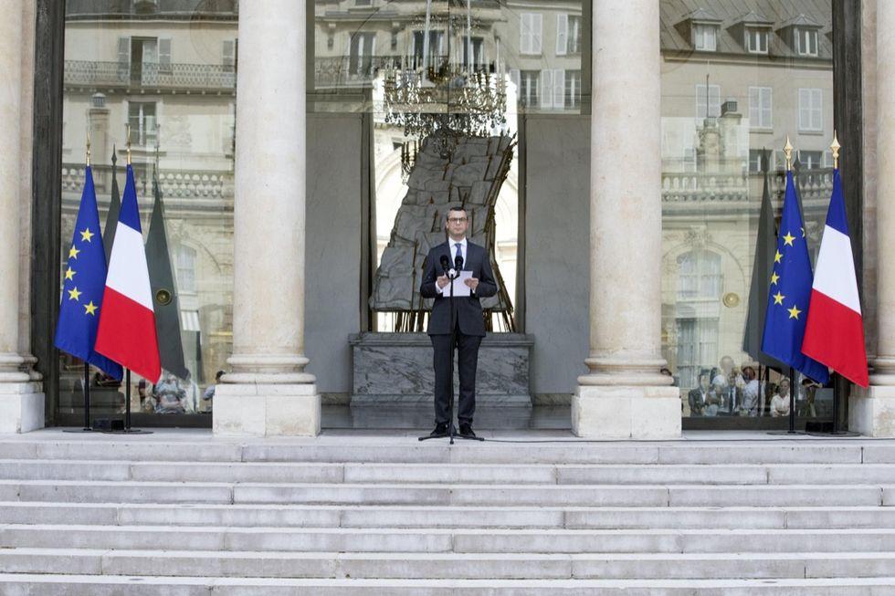 francia-ministri