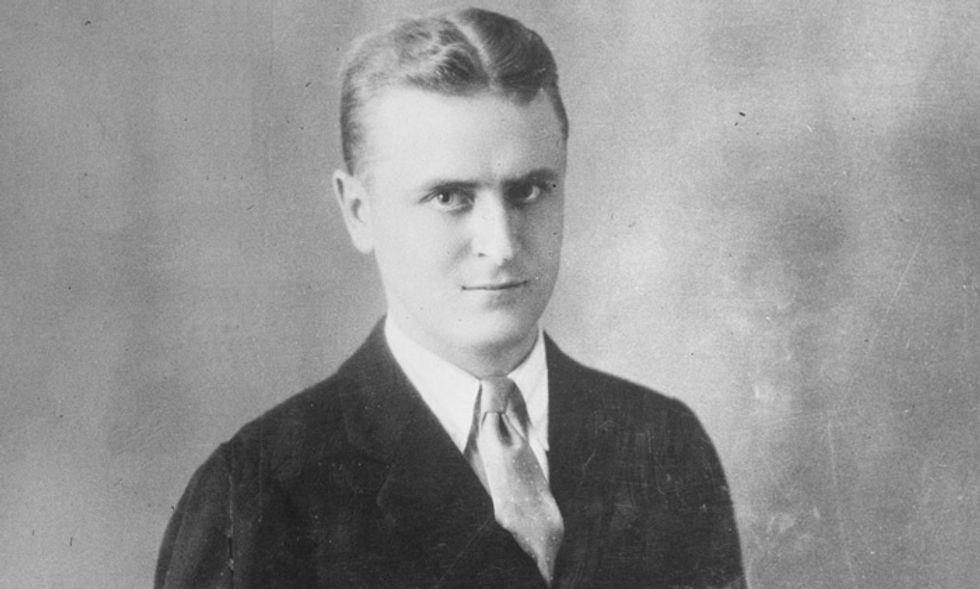 Francis Scott Fitzgerald senza censure