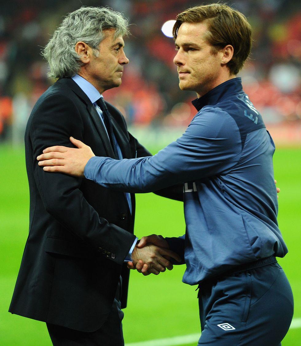 Grazie Roma, ma vado al Tottenham