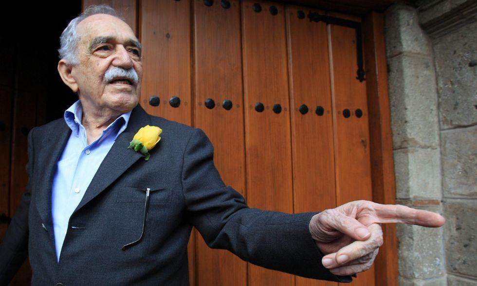 È morto Gabriel García Márquez. Addio Gabo