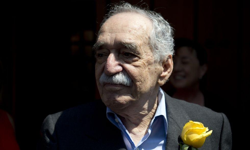 Memoria del mio incontro con Gabo