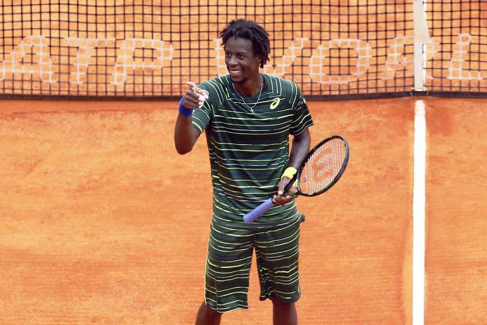 Tennis: a Montecarlo semifinali mozzafiato