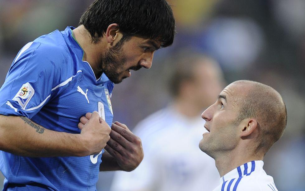 Italia ai Mondiali, tutti i risultati