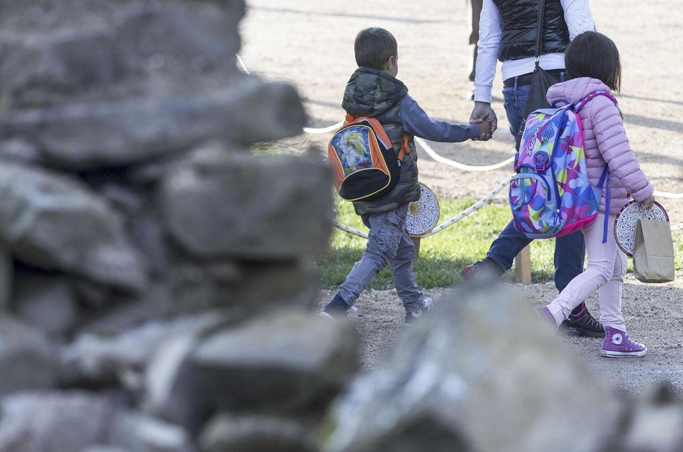 Scandalo affidi: bambini rubati