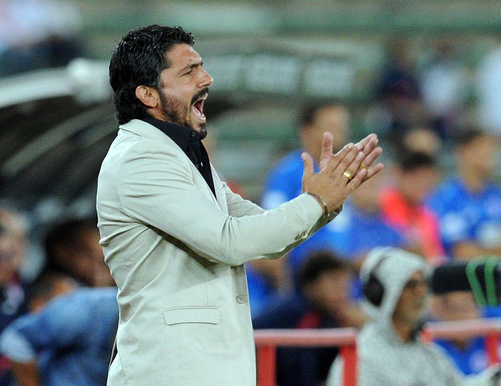 Calcioscommesse: indagati Gattuso e Brocchi
