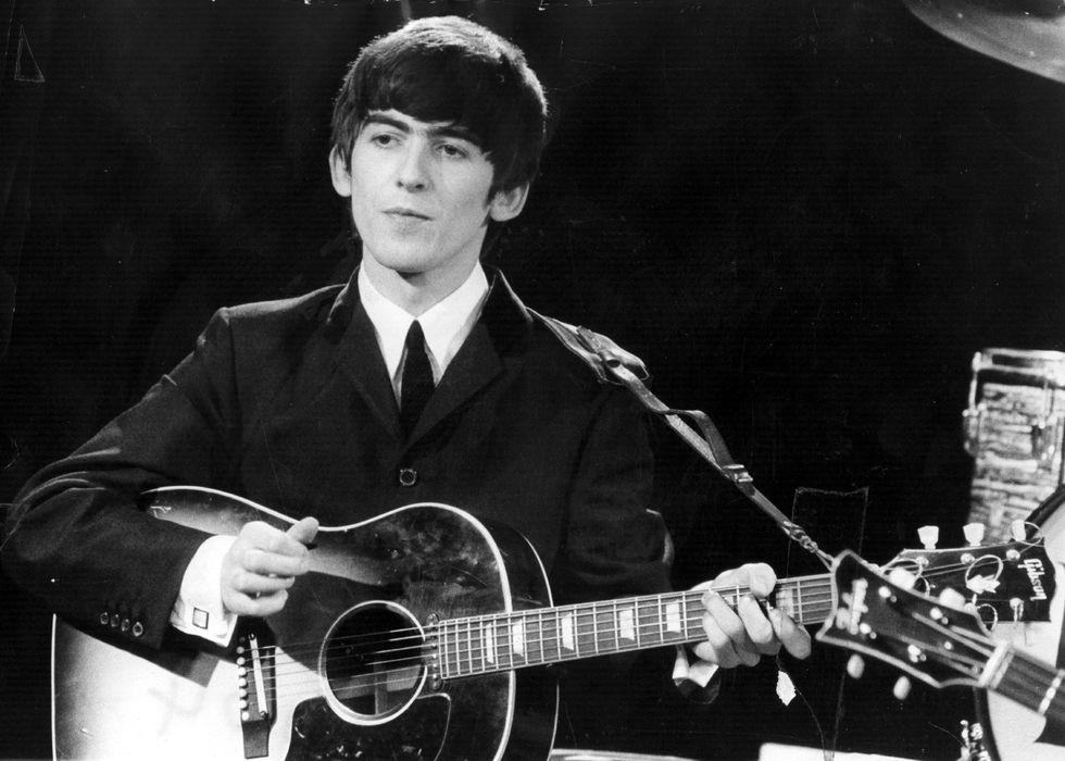 George Harrison: le 10 canzoni indimenticabili