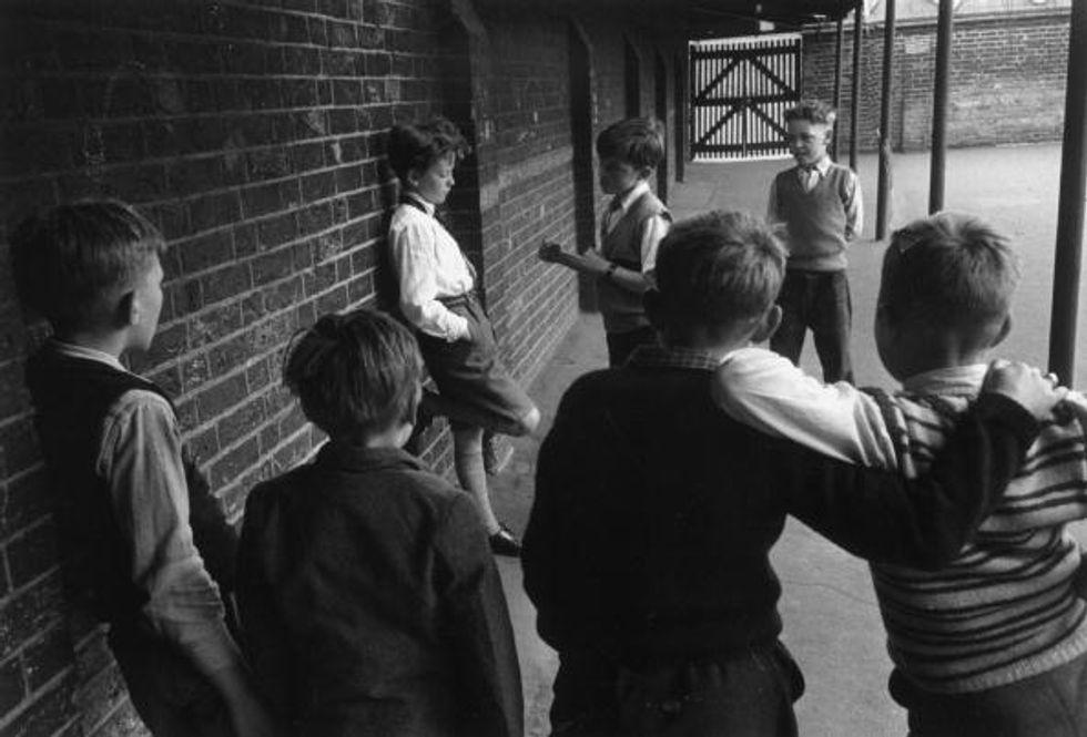 Baby gang, così nasce la violenza degli adolescenti