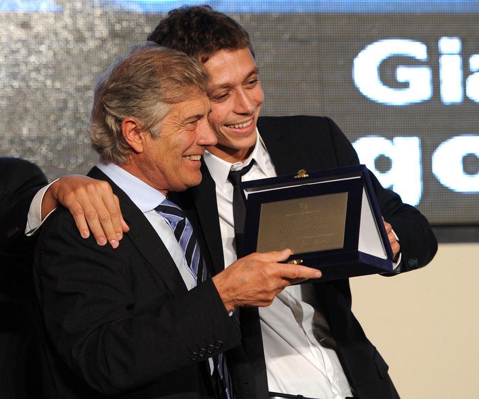 Giacomo Agostini compie 70 anni