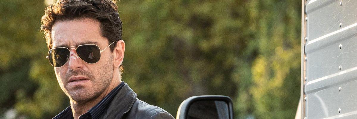L'Ispettore Coliandro 8: il ritorno del poliziotto di Lucarelli e i nuovi casi