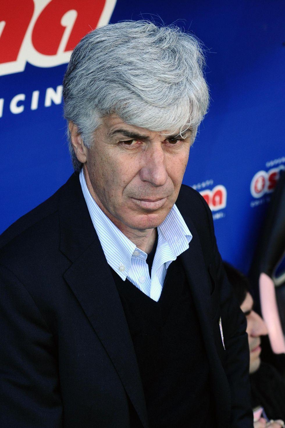 Genoa: Gasperini allenatore fino al 2018