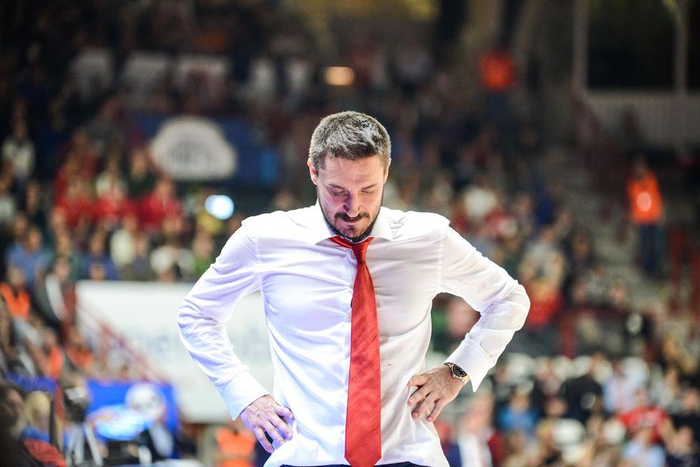 L'insegnamento di coach Pozzecco ai mister