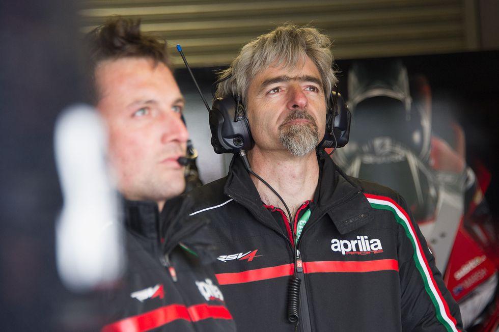 "Locatelli: ""Dall'Igna in Ducati è una mossa vincente"""